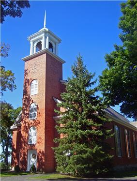 Reformed Dutch Church of Claverack