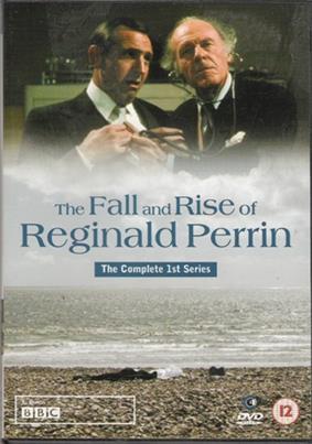 DVD of 1st series