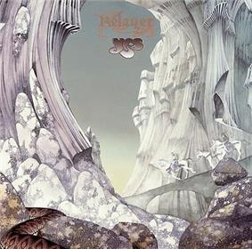 The cover of Yes'