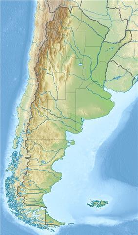 Aconcagua is located in Argentina