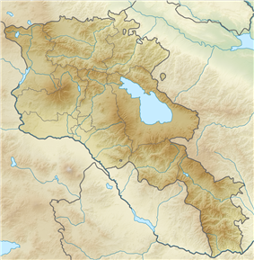 Metsamor Nuclear Power Plant is located in Armenia