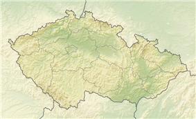 Moravian-Silesian Beskids is located in Czech Republic