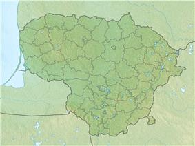 Visaginas Nuclear Power Plant is located in Lithuania