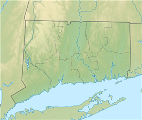 BDL is located in Connecticut