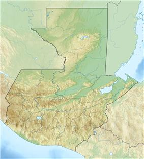 Chichicastenango is located in Guatemala