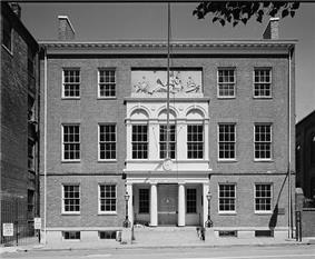 Peale's Baltimore Museum