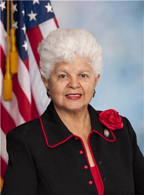 Rep. Napolitano