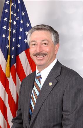 Rep. Salazar