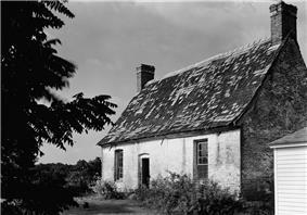 Resurrection Manor