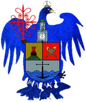 Official logo of Retiro