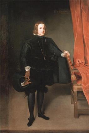 Retrato del príncipe Baltasar Carlos, by Martínez del Mazo.jpg