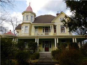 Reuben Herzfeld House