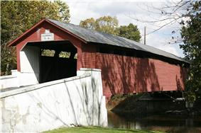 Rex Covered Bridge