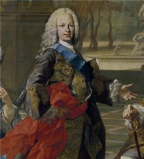 Fernando VI of Spain