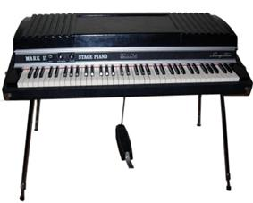 A Rhodes Mark II