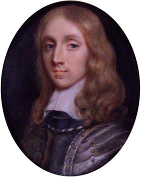 Richard Cromwell, c.1650