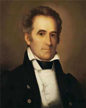 Richard Mentor Johnson