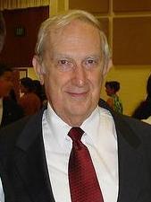 Photo of Richard G. Scott