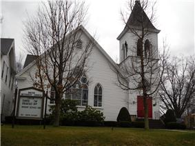 Richmondville United Methodist Church