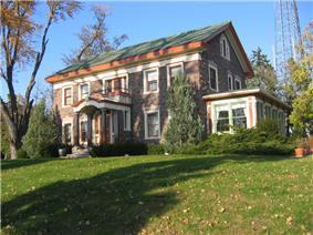 Charles Samuel Richter House