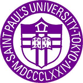 the seal of Rikkyo University