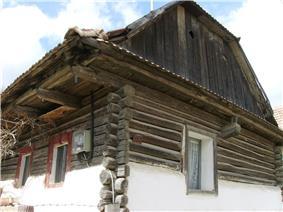 Rimetea Torocko house 8.JPG