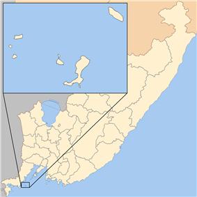 Rimsky-Korsakov Archipelago