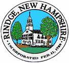 Official seal of Rindge, New Hampshire