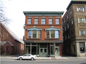 Westfield Center Historic District