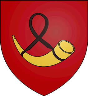 City of Ripon, coat of arms