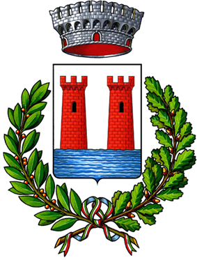 Coat of arms of Riva di Solto