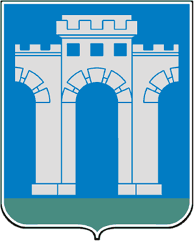 Coat of arms of Rivne (Рівне)Rovno (Ровно)