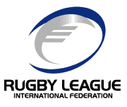 Rugby League International Federation logo