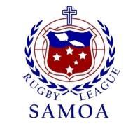 Badge of Samoa team