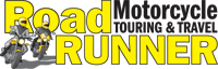 The Roadrunner Logo