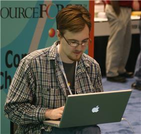 Rob Malda, Founder of Slashdot