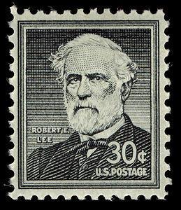 Robert E. Lee 1957 30cent.jpg