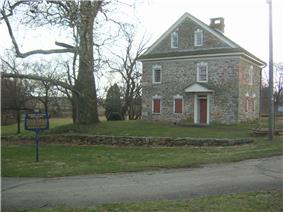 Robert Fulton Birthplace