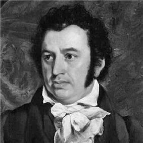 Robert Morrison 1782–1834