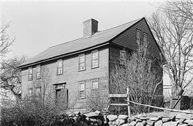 Robert Stanton House