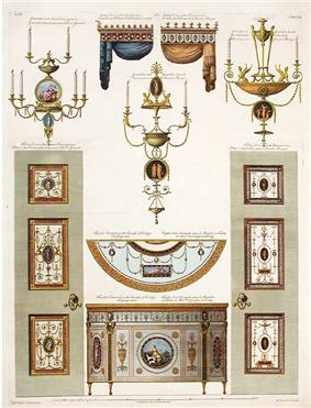 Robert and James Adam. Details for Derby House in Grosvenor Square. Published 1777.jpg