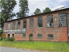 Robertson Paper Company Complex