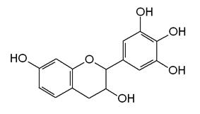 Robinetinidol