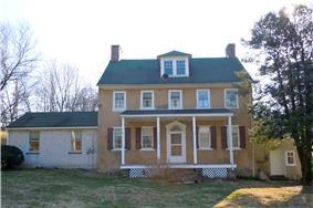 Robert Wilson House