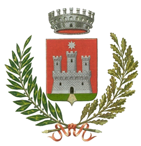 Coat of arms of Roccastrada