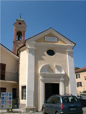 Saint Anthony Church