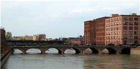 Andrews Street Bridge
