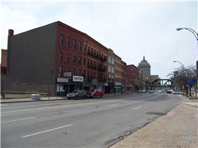 State Street Historic District