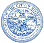 Official seal of Rochester, New York
