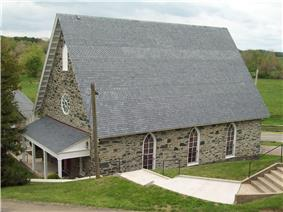 Rock United Presbyterian Church